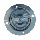 Recessed Full 360 Swivel Floor Ring